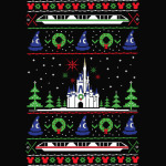 Magical Kingdom Christmas