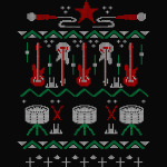 Music Ugly Sweater