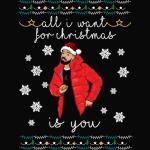 Drake Christmas Ugly Sweater