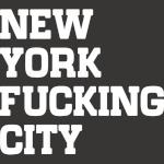 New York Fucking City