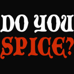 Do You Spice - Critical Role Fan Design