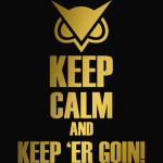 Vanoss Gaming - Keep Calm And Keep Her Going!
