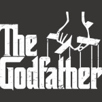 The Godfather Distressed