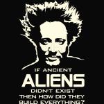 Giorgio Tsoukalos Ancient Aliens Build Everything