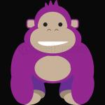 The Great Grape Ape