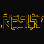 Resist for Science March