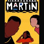 Yellow - Martin