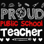 PROUD Public School TEACHER