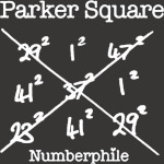 Parker Square - Numberphile
