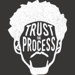 Trust The Process Vintage
