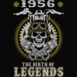 1966 - The birth of legends
