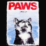 Paws Cat jaws