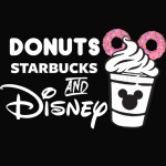 Donuts, Coffee and Disney - Donut Day