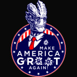 groot i am the president