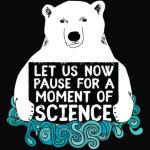 Science Polar Bear Protest