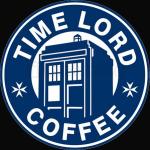 Tardis Coffe Tardis The Lord Coffee