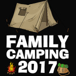 Family Camping 2017