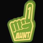 Number 1 Aunt