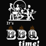 BBQ Time Event