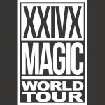Magic World Tour / White