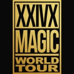 Magic World Tour / Golden