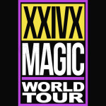 Magic World Tour
