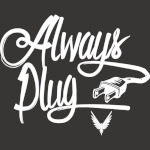 Always Plug / White