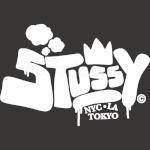 Stussy / White