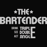 THE BARTENDER -  SILVER