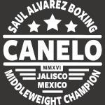 Canelo Alvarez 2
