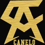 CANELO ALVAREZ - CANELO - GOLD