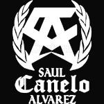 SAUL CANELO ALVAREZ -  WHITE