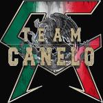 TEAM CANELO - CANELO ALVAREZ
