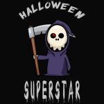 Halloween Superstar