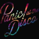 panic at the disco logo nebula