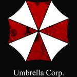 Resident Evil Umbrella Corp