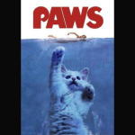 Paws Cover