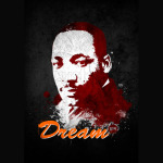 Martin Luther King, Dream 01
