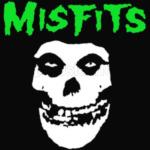 misfits the music