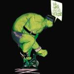 Hulk Workout Gym