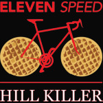 Stranger Things Eleven Speed
