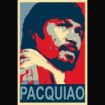 Manny Pacouiao Packman