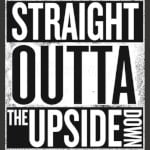 Straight Outta The Upside Down