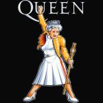 Elizabeth The Queen Parody