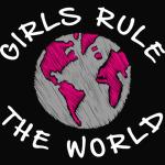 Girls Rule The World Power, Feminist Support