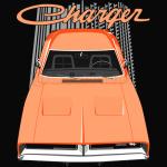 Charger 69 - Orange