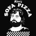 Vector Alans Pizza