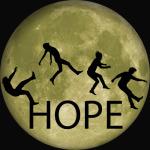 Hope Fun on Yellow moon