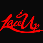 Mgk Machine Gun Kelly Lace Up Logo