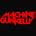 MGK MACHINE GUN KELLY LOGO